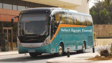 Bus & Coach Air Conditioned 50 seats