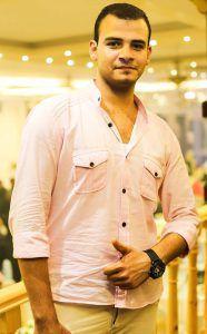 mohamed ayman elshrbiny