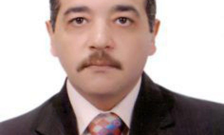 Hossam Mahmoud Ahmed