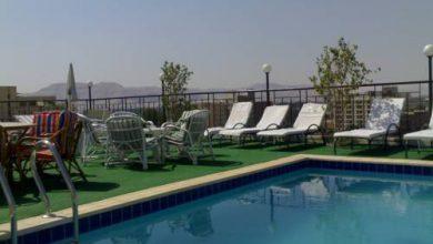 Royal House Hotel – Luxor