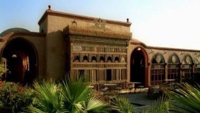 Al Moudira Hotel – Luxor