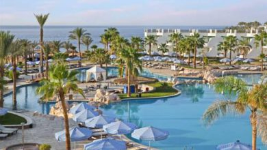 Photo of Hilton Sharm Waterfalls Resort – Sharm El Sheikh