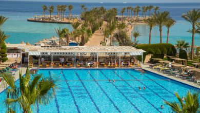 Photo of Arabia Azur Resort – Hurghada