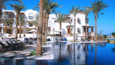 Photo of Ancient Sands Resort – Hurghada