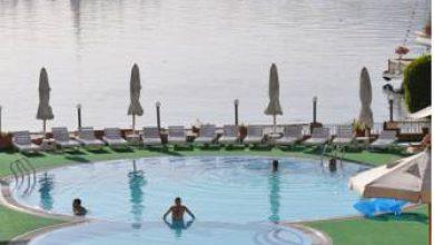 Lotus Luxor Hotel – Luxor