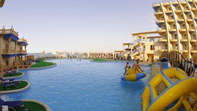 Photo of Sphinx Aqua Park Beach Resort – Hurghada