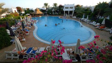 Mexicana Sharm Resort – Sharm El Sheikh