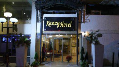 Kanzy Hotel Cairo – Cairo