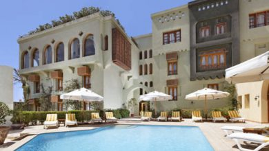 Photo of Ali Pasha Hotel – Hurghada