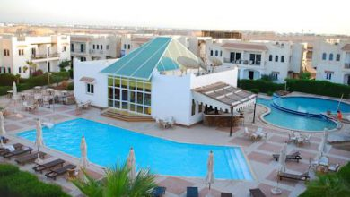 Logaina Sharm Resort – Sharm El Sheikh