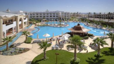 Photo of Tiran Island Hotel – Sharm El Sheikh