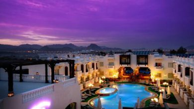 Photo of Oriental Rivoli Hotel – Sharm El Sheikh