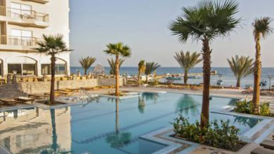 The Three Corners Royal Star Beach Resort – Hurghada