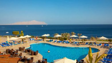 Photo of Island View Resort – Sharm El Sheikh