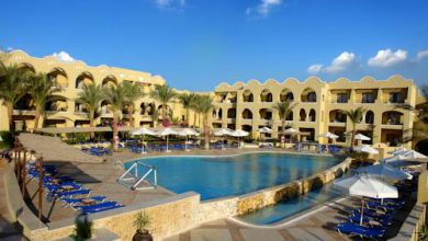 Photo of Sol Y Mar Makadi Sun – Hurghada