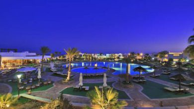 Photo of Coral Beach Resort Montazah – Sharm El Sheikh