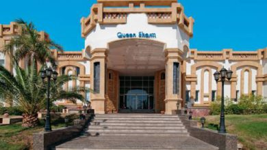 Photo of Queen Sharm Resort – Sharm El Sheikh