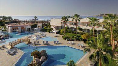 Photo of Sharm El Sheikh Marriott Resort – Sharm El Sheikh