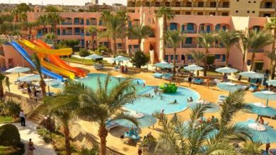 Photo of Le Pacha Resort – Hurghada