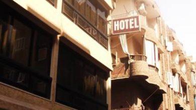 Sunset Hotel Luxor – Luxor