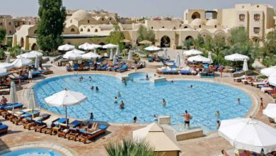 The Three Corners Rihana Resort – Hurghada