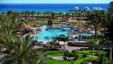 Photo of Amwaj Blue Beach Resort & Spa – Hurghada