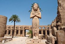 1-Day Luxor Tour from Cairo