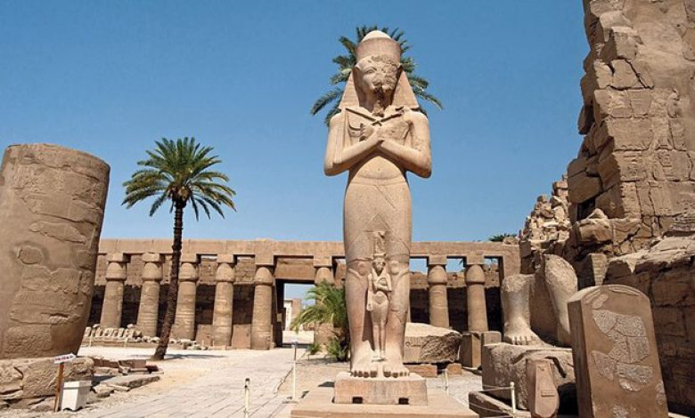 Photo of 1-Day Luxor Tour from Cairo
