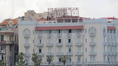 Photo of Steigenberger Cecil Hotel Alexandria – Alexandria