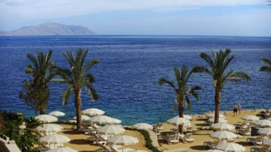 Photo of Stella Di Mare Beach Hotel & Spa – Sharm El Sheikh