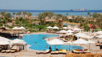 Regency Plaza Aqua Park and Spa Resort – Sharm El Sheikh