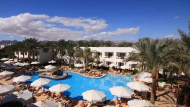 Photo of Xperience St. George Homestay – Sharm El Sheikh