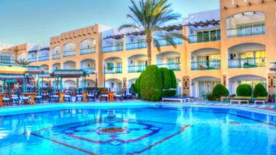 Photo of Bel Air Azur Resort (Adults Only) – Hurghada