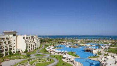 Photo of Steigenberger Al Dau Beach Hotel – Hurghada