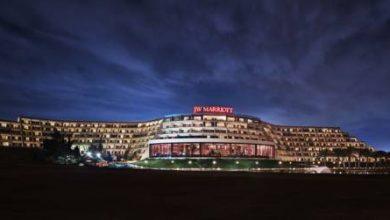 Photo of JW Marriott Hotel Cairo – Cairo