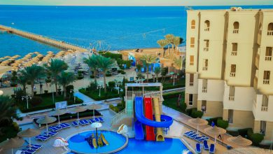 Photo of AMC Royal Hotel – Hurghada
