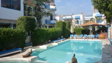 El Gezira Garden Hotel Luxor – Luxor