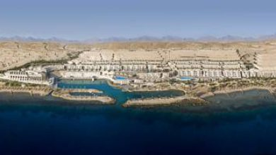 Photo of Citadel Azur Resort – Hurghada