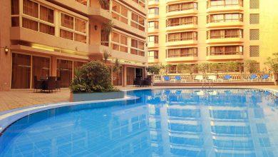 Photo of Pyramisa Suites Hotel Cairo – Cairo
