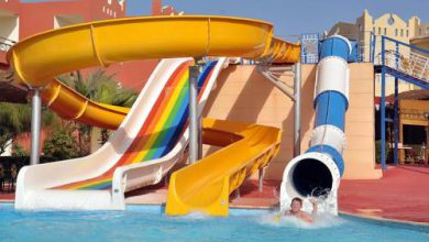 Photo of Aqua Hotel Resort and Spa – Sharm El Sheikh