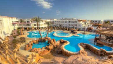 Photo of Sharming Inn – Sharm El Sheikh