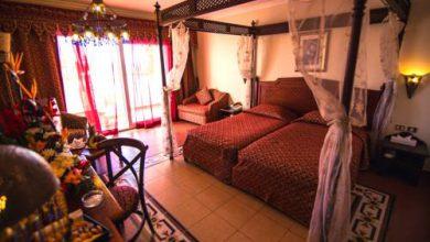 Photo of Domina Hotel & Resort Harem – Sharm El Sheikh