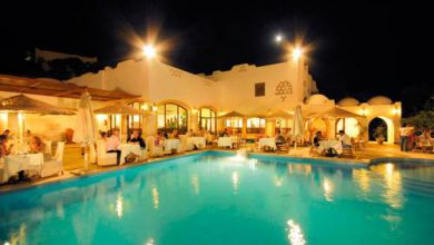 Photo of Domina Hotel & Resort Sultan – Sharm El Sheikh