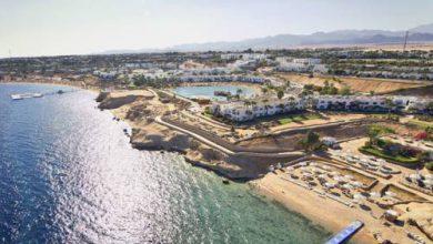 Photo of Domina Oasis Resort – Sharm El Sheikh