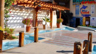 Photo of Naama Inn Hotel – Sharm El Sheikh