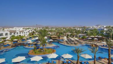 Hilton Sharm Dreams Resort – Sharm El Sheikh