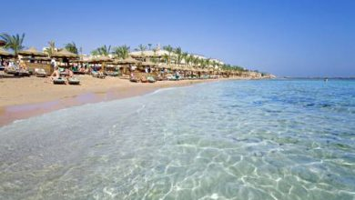 Photo of Tamra Beach Resort – Sharm El Sheikh