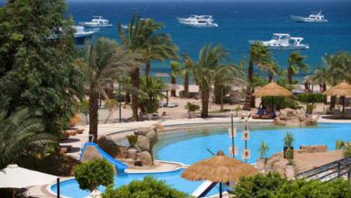 Photo of Lotus Bay Resort – Hurghada