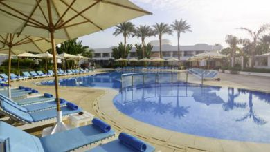Photo of Hotel Novotel Sharm El-Sheikh – Sharm El Sheikh