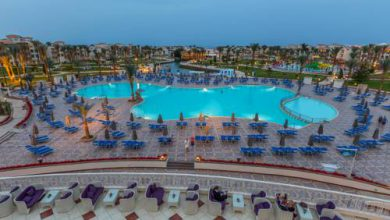Dana Beach Resort – Hurghada